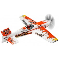 Multiplex Extra 330 SC RR Orange